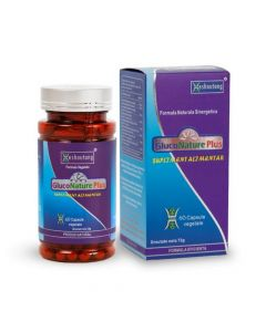 GlucoNature Plus 60 capsule Heshoutang