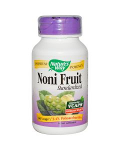Noni Fruit 60 capsule Secom