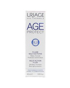 Uriage Age Protect Fluid Anti-aging Multi-action 40 ml