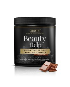 Zenyth Beauty Help Chocolate 300 g