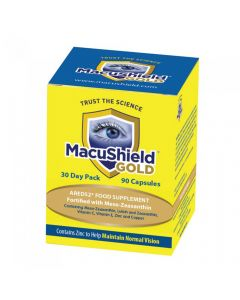 MacuShield Gold 90 capsule