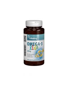 Omega 3 Kids 500 mg Vitaking