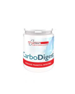 Carbodigest 120 capsule Farmaclass