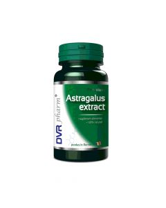 Astragalus extract 60 capsule DVR Pharm