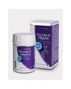 Telom-R Hepatic 120 capsule DVR Pharm