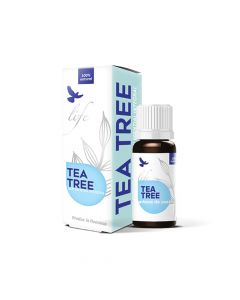 Life Ulei de Tea Tree 10 ml