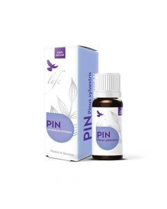 Life Ulei volatil de Pin 10 ml